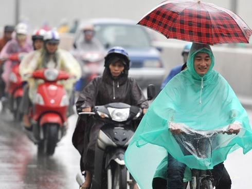 Dự báo thời tiết 18/11: Nguy cơ bão số 14, miền Bắc mưa rét