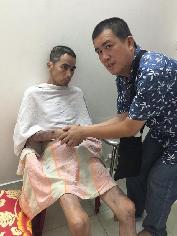 Diễn viên Nguyễn Hoàng qua đời ở tuổi 50-2