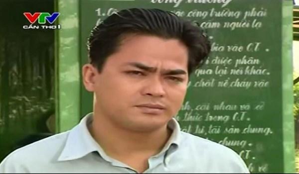 Nam diễn viên bạc mệnh Nguyễn Hoàng và vai diễn để đời trong phim Bông hồng trà-2
