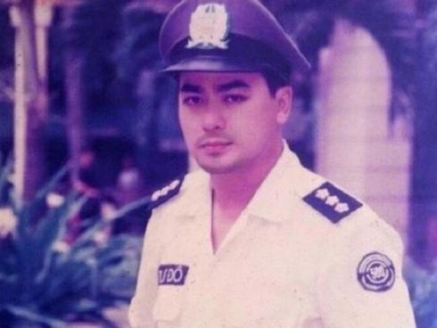 Nam diễn viên bạc mệnh Nguyễn Hoàng và vai diễn để đời trong phim 'Bông hồng trà'