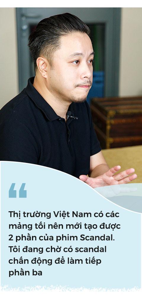 Victor Vũ: Tôi đã xin lỗi Nhã Phương sau khi đập màn hình ở phim trường-12