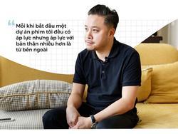 Victor Vũ: 'Tôi đã xin lỗi Nhã Phương sau khi đập màn hình ở phim trường'