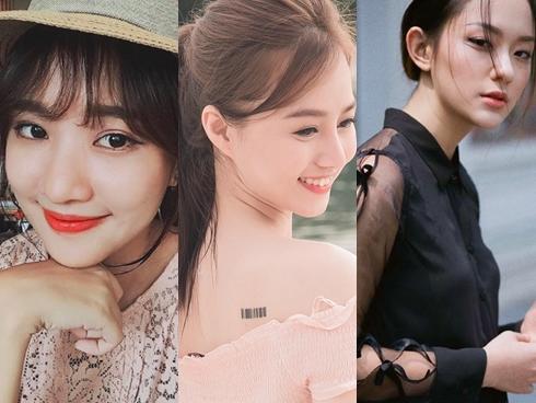4 cô nàng xinh đẹp bỗng chốc nổi tiếng sau khi xuất hiện trong các MV hit