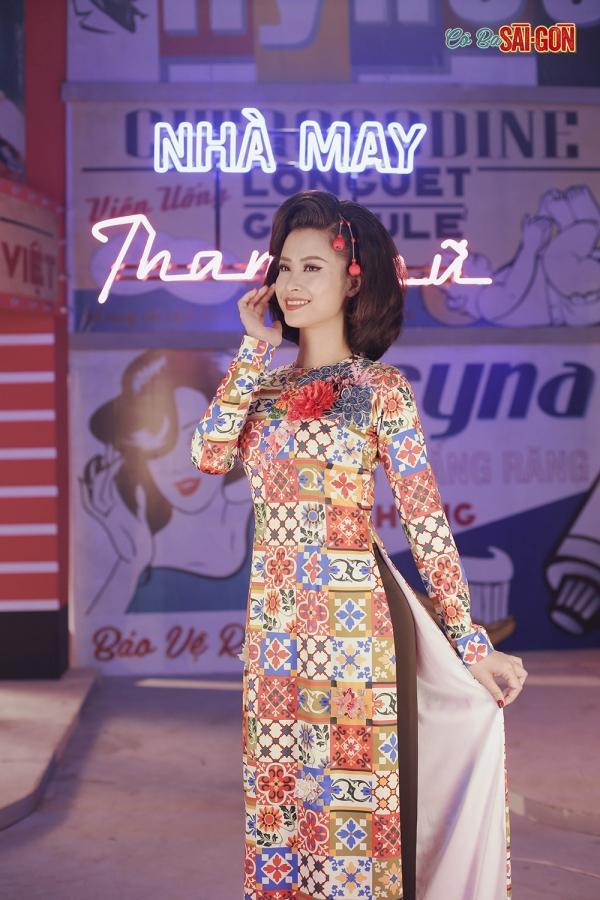 Lan Ngọc, S.T nhảy tưng bừng cùng truyền nhân đời thứ 20 của Cô Ba Sài Gòn-4