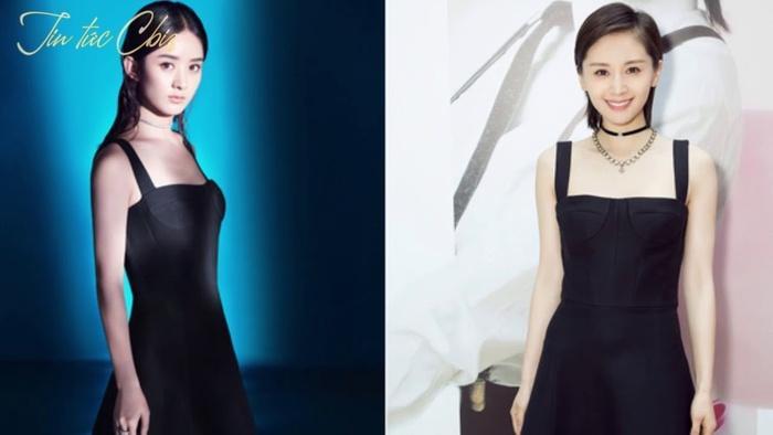 Cùng một chiếc đầm Dior: Triệu Lệ Dĩnh bị chê tới tấp, Suzy thì đẹp rạng ngời dù đã chia tay Lee Min Ho-5