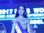 ĐỘC QUYỀN: Giám khảo Miss World 2017 bật mí 90% Đỗ Mỹ Linh sẽ thắng giải Hoa hậu Nhân ái-7