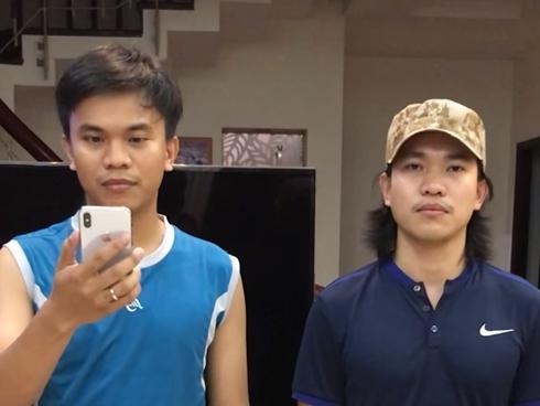 Hai anh em người Việt 'lừa' được Face ID của iPhone X
