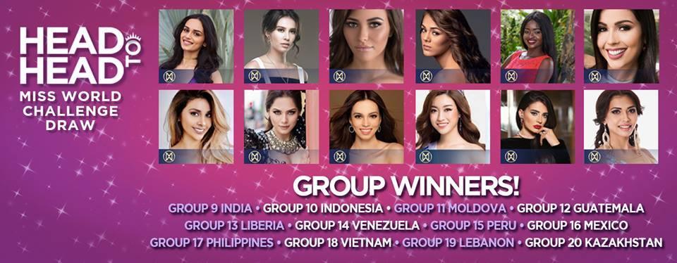 Đỗ Mỹ Linh chiến thắng giải Đối đầu và lọt top 5 Hoa hậu Nhân ái-1