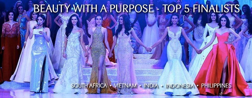 Đỗ Mỹ Linh chiến thắng giải Đối đầu và lọt top 5 Hoa hậu Nhân ái-2