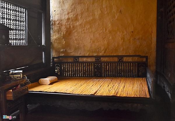 Nhà cổ hơn 200 tuổi độc đáo ở Hội An-8