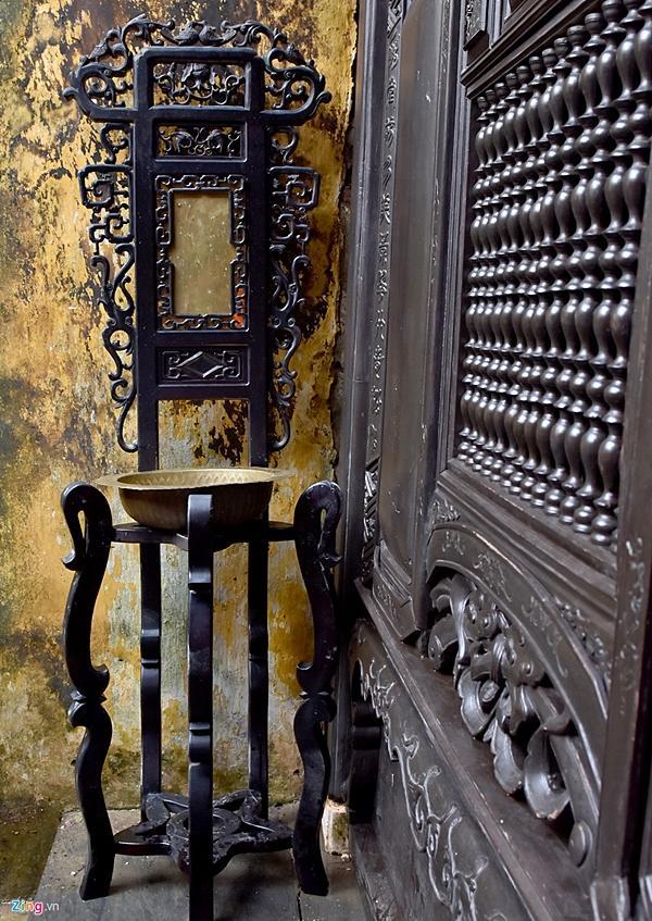 Nhà cổ hơn 200 tuổi độc đáo ở Hội An-9