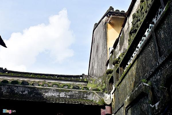 Nhà cổ hơn 200 tuổi độc đáo ở Hội An-13