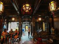 Nhà cổ hơn 200 tuổi độc đáo ở Hội An
