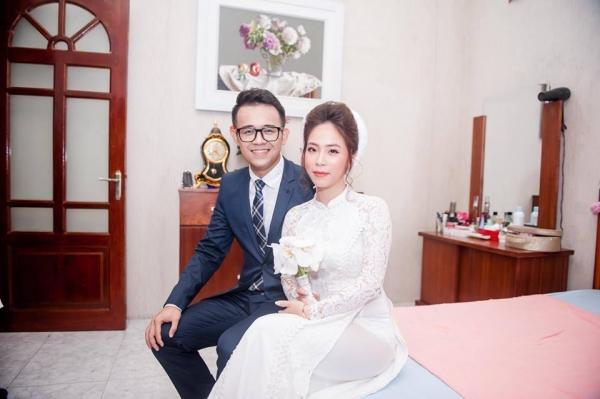 MC Đức Bảo của Cà phê sáng bất ngờ làm lễ đính hôn cùng cô dâu tương lai xinh đẹp-4