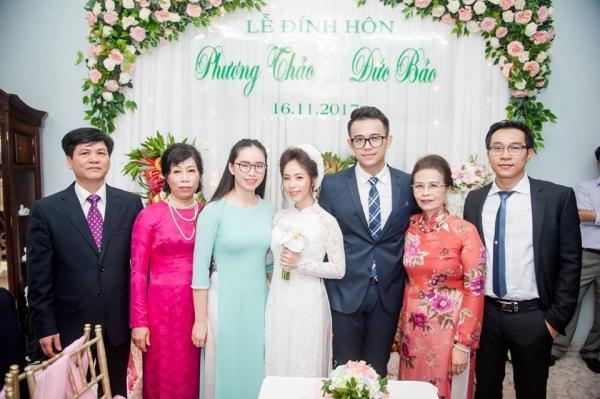 MC Đức Bảo của Cà phê sáng bất ngờ làm lễ đính hôn cùng cô dâu tương lai xinh đẹp-8