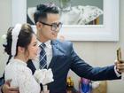 MC Đức Bảo của 'Cà phê sáng' bất ngờ làm lễ đính hôn cùng cô dâu tương lai xinh đẹp