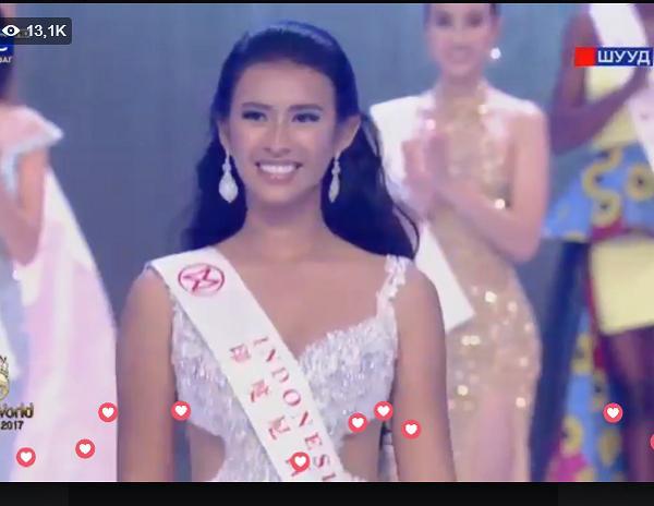 Đỗ Mỹ Linh trượt top 15 người đẹp nhất Miss World 2017-3