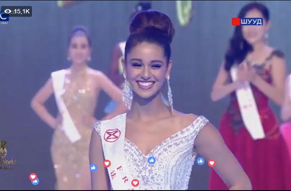 Đỗ Mỹ Linh trượt top 15 người đẹp nhất Miss World 2017-4