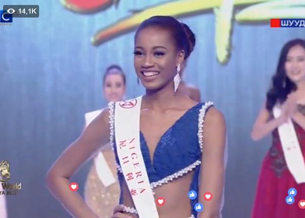 Đỗ Mỹ Linh trượt top 15 người đẹp nhất Miss World 2017-6