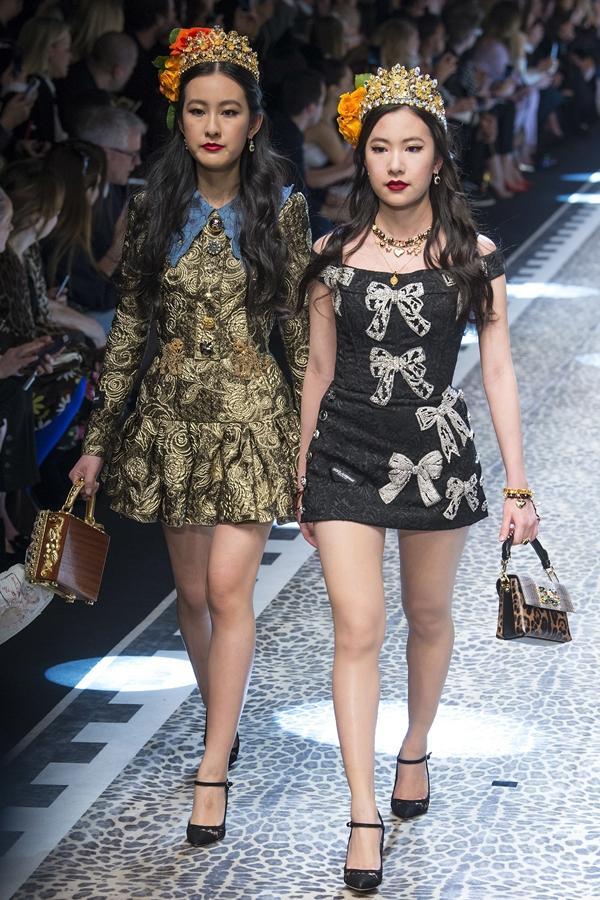 Chi Pu đụng váy 115 triệu với Thảo Tiên - đệ nhất Rich kids of Vietnam, mỗi người mặc lại ra một phong cách-7