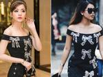 Chi Pu 'đụng' váy 115 triệu với Thảo Tiên - đệ nhất Rich kids of Vietnam, mỗi người mặc lại ra một phong cách