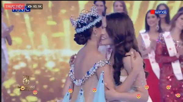 Nhan sắc Ấn Độ đăng quang Hoa hậu Thế giới 2017-3