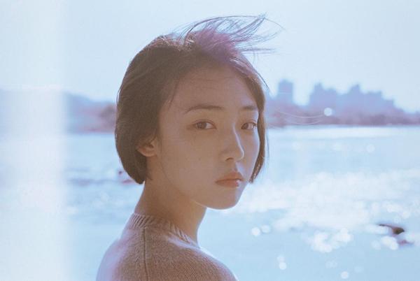 Cô bạn Hàn Quốc tóc ngắn xinh như bước ra từ tiểu thuyết-3