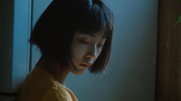 Cô bạn Hàn Quốc tóc ngắn xinh như bước ra từ tiểu thuyết-4