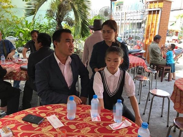 Quyền Linh, Lê Tuấn Anh về Long An viếng Nguyễn Hoàng-2