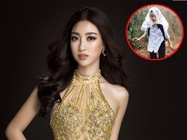 Trượt top 15 Miss World, Đỗ Mỹ Linh vẫn lập nên 2 kỳ tích vẻ vang cho Việt Nam