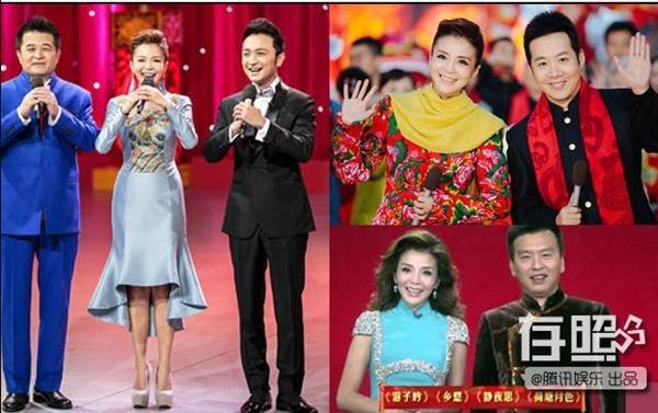 MC được mến mộ nhất Trung Quốc: Bỏ dở sự nghiệp để bưng bê bát đũa kiếm tiền đi học, 3 lần đối mặt với căn bệnh ung thư-1