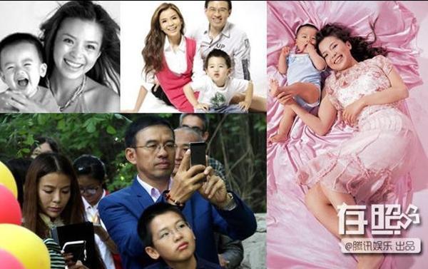 MC được mến mộ nhất Trung Quốc: Bỏ dở sự nghiệp để bưng bê bát đũa kiếm tiền đi học, 3 lần đối mặt với căn bệnh ung thư-5