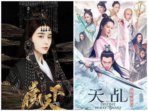 Dù chưa phát sóng, 7 bộ phim này đã được mua với giá 'trên trời'