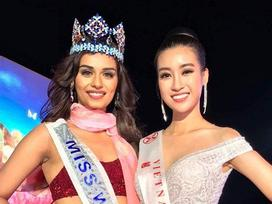 Hoa hậu Nhân ái Thế giới 2017 Đỗ Mỹ Linh: 'Nếu được làm lại, tôi tin mình sẽ làm tốt hơn'