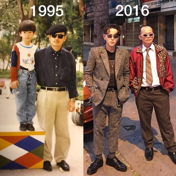 Còn nghi ngờ gì nữa, đây là tuổi thơ dữ dội mà các hot boy Việt chỉ muốn giữ cho riêng mình!-8