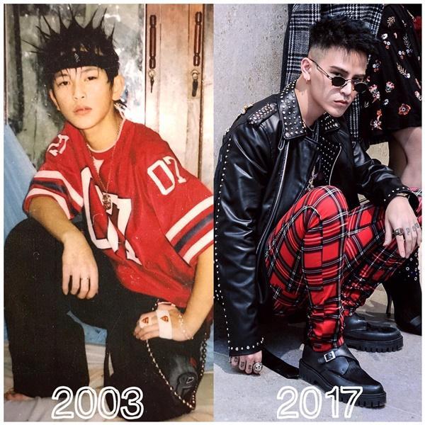 Còn nghi ngờ gì nữa, đây là tuổi thơ dữ dội mà các hot boy Việt chỉ muốn giữ cho riêng mình!-9