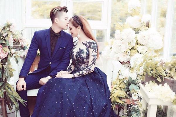 Chồng Lâm Khánh Chi: Tôi thấy cô ấy rất đẹp và dễ thương-2