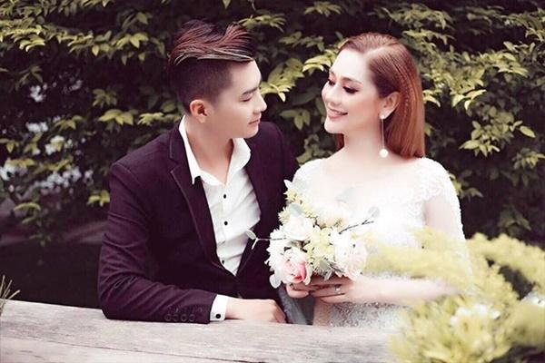 Chồng Lâm Khánh Chi: Tôi thấy cô ấy rất đẹp và dễ thương-4