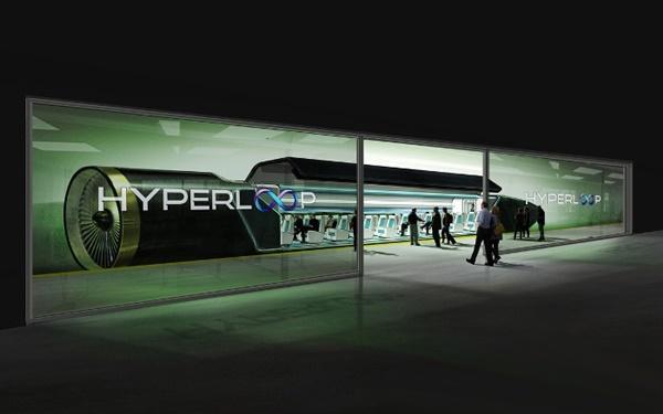 Sau Mỹ, ống siêu tốc Hyperloop thần thánh sẽ có ở Ấn Độ-2