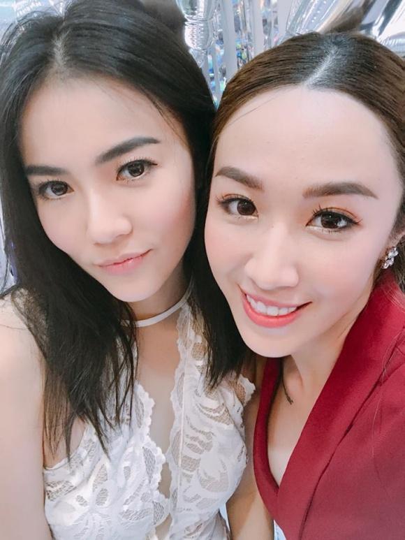 Hot girl - hot boy Việt 19/11: Bạn gái Phan Thành khiến fan xao xuyến nhờ tài lẻ hơn người-2