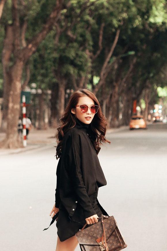 Hot girl - hot boy Việt 19/11: Bạn gái Phan Thành khiến fan xao xuyến nhờ tài lẻ hơn người-3