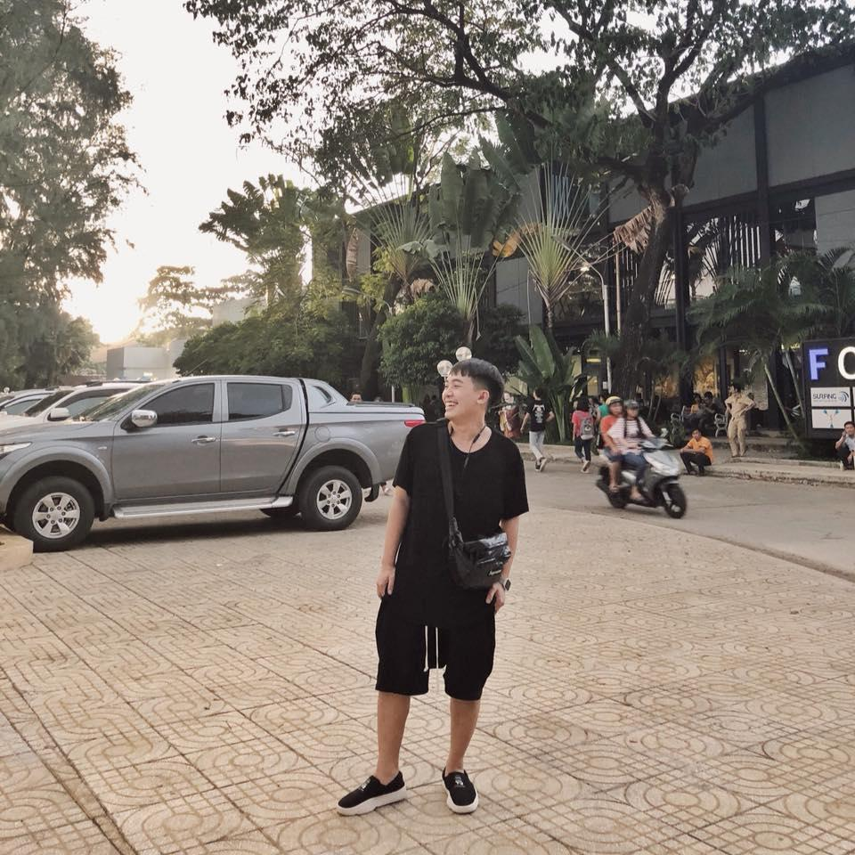 Hot girl - hot boy Việt 19/11: Bạn gái Phan Thành khiến fan xao xuyến nhờ tài lẻ hơn người-9