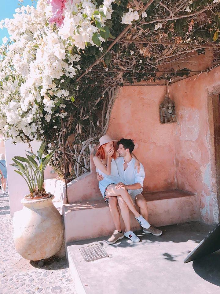 Tiếp nối Lâm Khánh Chi, Hương Giang Idol cũng chia sẻ ước mơ lấy chồng-1