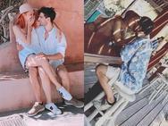 Tiếp nối Lâm Khánh Chi, Hương Giang Idol cũng chia sẻ 'ước mơ lấy chồng'