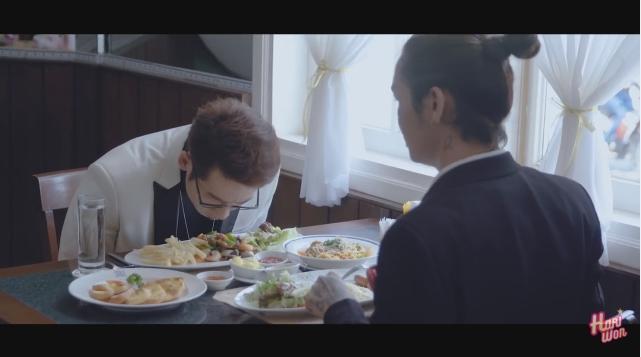 BB Trần để mắt đến người yêu của Hari Won trong tập 3 Thiên Ý-3