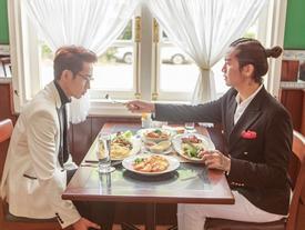 BB Trần để mắt đến người yêu của Hari Won trong tập 3 'Thiên Ý'