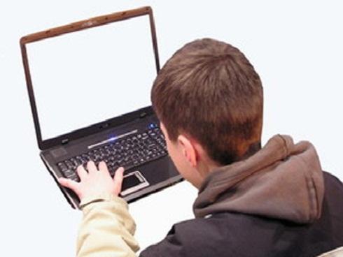 Có một thế hệ trẻ lớn lên cùng Internet