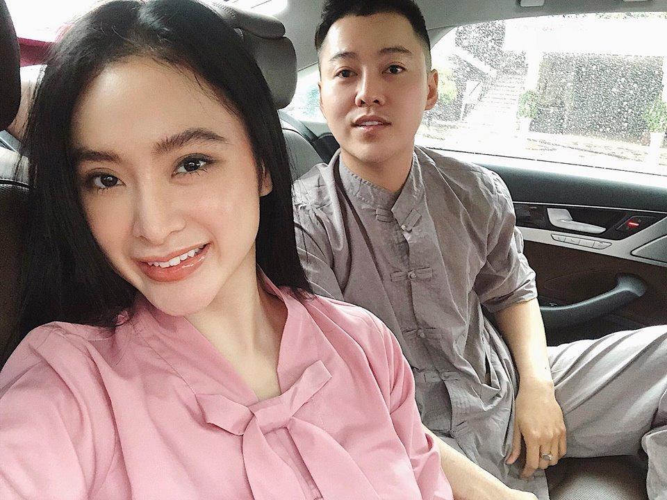 Tin sao Việt: Ngọc Trinh thú nhận thành công tức là mạnh mẽ và giỏi chịu đựng-5