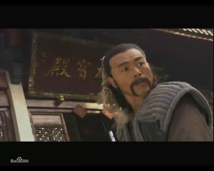 Tiểu Long Nữ bị làm nhục xếp cuối BXH cảnh éo le nhất phim Kim Dung-4