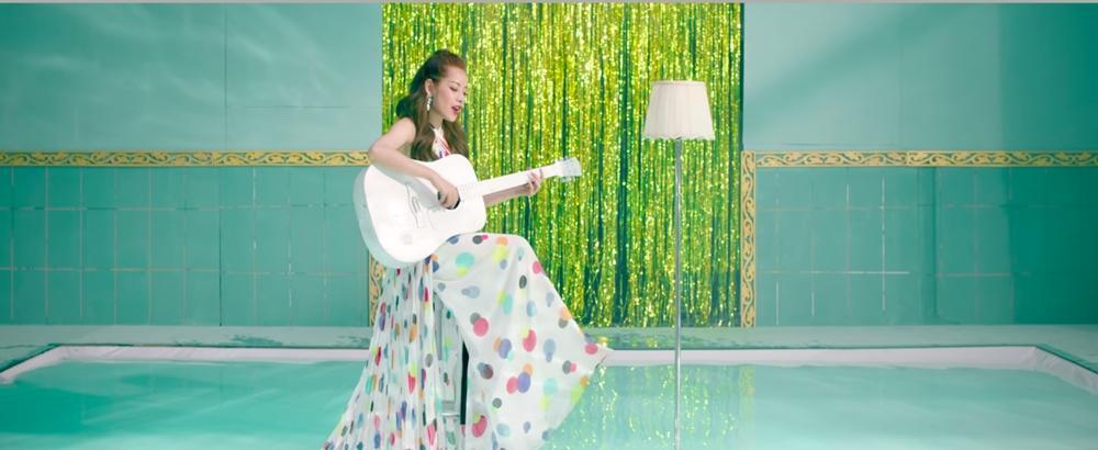 Văn Mai Hương không thể coi Chi Pu là ca sĩ đồng nghiệp sau khi xem bản hát live-4